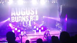 August Burns Red    Ghost