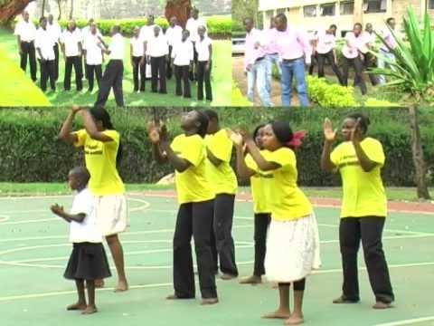Br.Fr. Abedies (B.F.C) - Enyi Watu (Final Video)