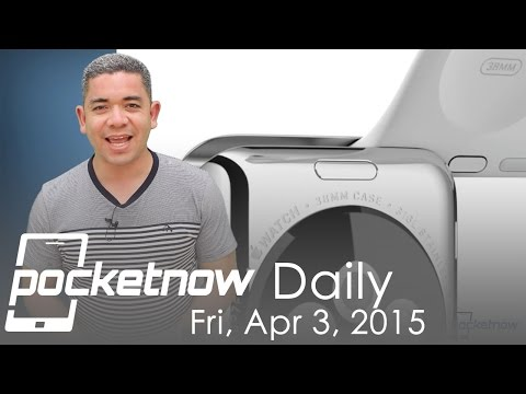 iPhone 7 details, Apple Watch warranty, Next Moto 360 & more - Pocketnow Daily - 동영상