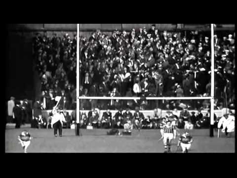 Tipperay vs Kilkenny hurling all ireland 1967