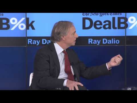 Hedge Fund Trader Ray Dalio Best Trading Techniques