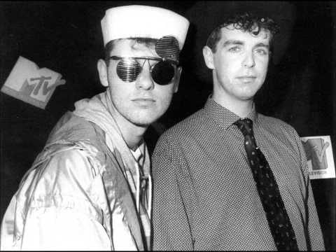 Why Don't We Live Together? - Pet Shop Boys