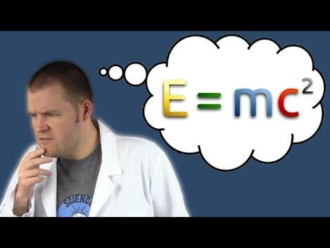 Mass? Energy? What