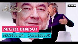 Michel Denisot, profession confesseur - Le Tube du 02/12 – CANAL+