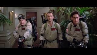 Ghostbusters Охотники за привидениями 1984 Лизун