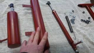 Сравнение двух проветривателей термоприводов для теплиц(Сравнение двух видов термоприводов для автоматического проветривания теплиц. Заказ на сайте lutfullin-r-r.tiu.ru..., 2016-05-12T08:14:04.000Z)