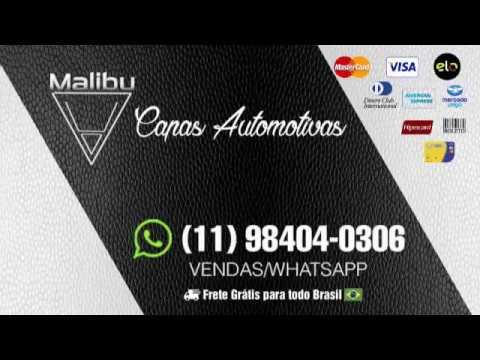 Malibu Capas Automotivas - CAPAS PARA BANCO