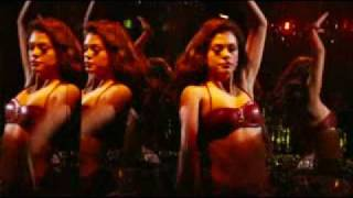 Cherry Darlings Lap Dance / Planet Terror Intro