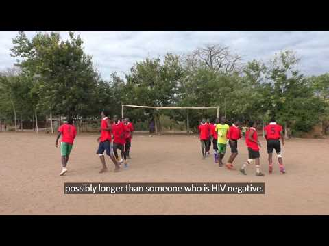 """WHO: """"In our hands"""" - HIV self-testing in Malawi - Short version"""