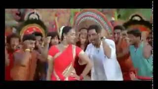 Pokkiri Raja :: Manikyakkallin :: Malayalam Song  - Mammootty Prithviraj - CineMusiQ.co.cC