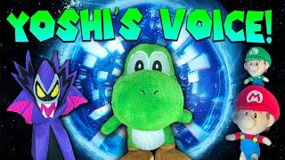 Yoshi's Voice! - Super Mario Richie - (Dark Twist)