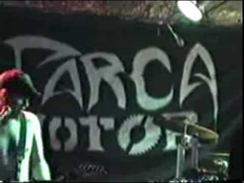 PARCA MOTOR Y TUKERA EN SPEED KING