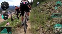 2019 USA CYCLING MOUNTAIN BIKE NATIONAL CHAMPIONSHIP XC COURSE PRE RIDE