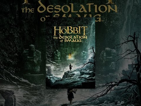 Download The Hobbit: The Desolation of Smaug