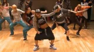 CL 'The Baddest Female' mirrored Dance Practice MP3