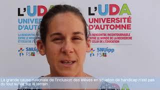 Grève du 12 novembre, raison 4 : des moyens pour l'inclusion