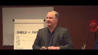 Jim Sundberg: The Shield of Faith