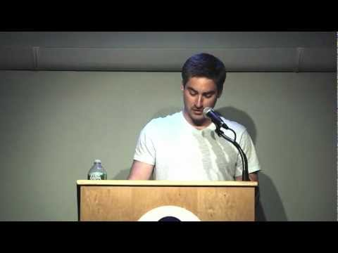 MFA Student Readings Spring 2012