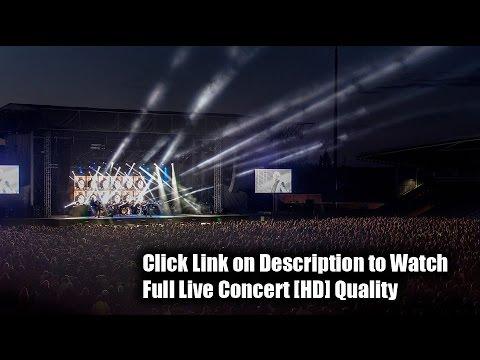 Drew Behringer Live at Ottawa County Fairgrounds, Holland, MI, US 7/25/2016 LIVE SHOW
