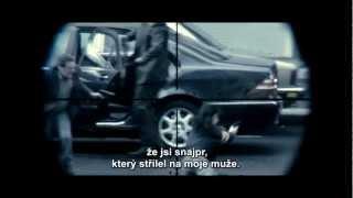 LOOKOUT, THE (Guetteur, Le) 2012 - český trailer [HD]