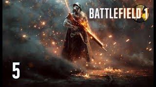 Battlefield 5(G) Najlepsza strzelanka frontowa?