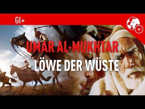 UMAR AL-MUKHTAR | Löwe der Wüste