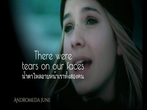 เพลงสากลแปลไทย The Day You Went Away - M2M  (Lyrics & Thai subtitle)