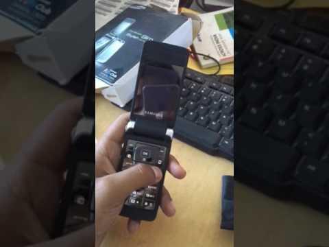 S3600 bug samsung