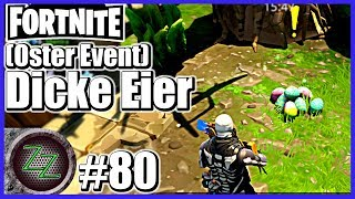 Fortnite Save the World⚡#80 Easter Event 🐰 Police Call Egg Zero Egg + Patch 3.4 Thoughts[English 1440p]