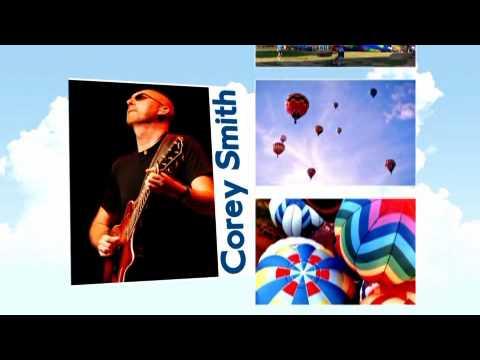 Freedom Weekend - Corey Smith Edgar Winter.wmv