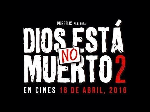 God's Not Dead 2  | Trailer (SUBTITULADO)