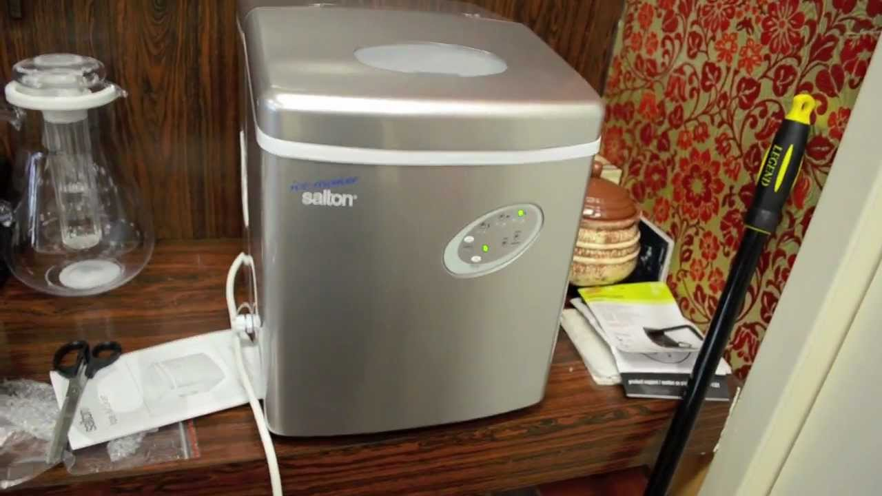 Salton km-44 iced tea maker replacement pitcher with lid white   ebay.