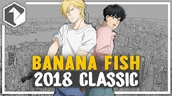 Why is Nobody Talking About Banana Fish? | The Anime That Made My 2018 A Gay Old Time
