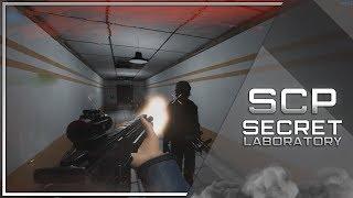 SCP: Secret Laboratory (3) Я ДОПОЮ