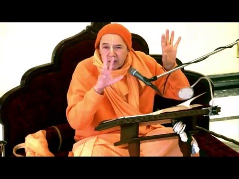 Badrinarayana Dasa Goswami - SB 10-2-7 - 5-5-16