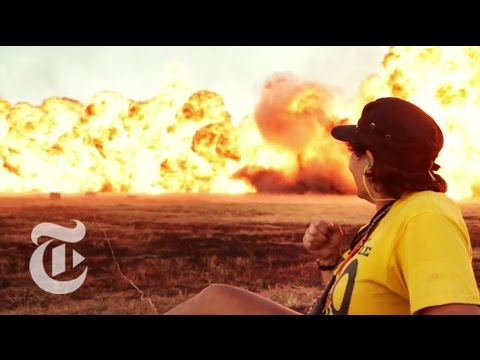 Kaboom! | Op-Docs | The New York Times