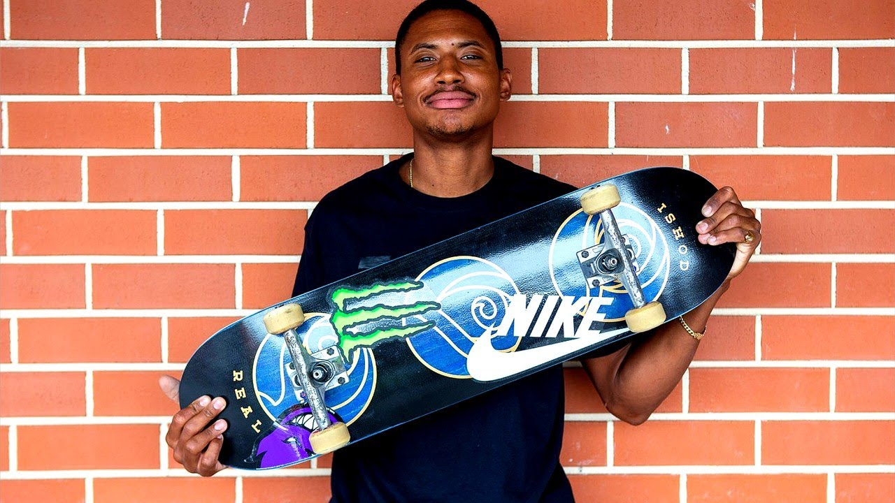Ishod Wair 2021   '' Strong Sessions ''