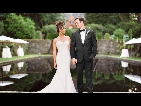 Classy Black Tie Wedding Film in Portland, OR