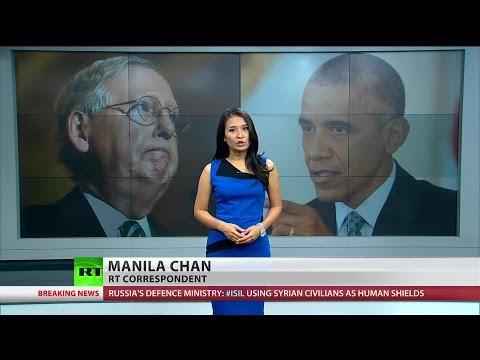 $38 billion to war: GOP, Obama face off over defense budget