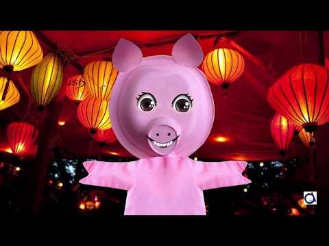 Que Dit L'horoscope Chinois Du Cochon?