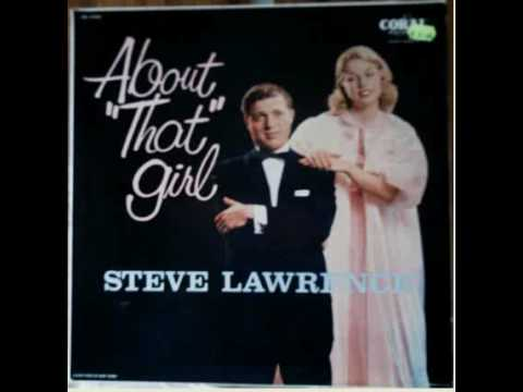 Steve Lawrence - When or when