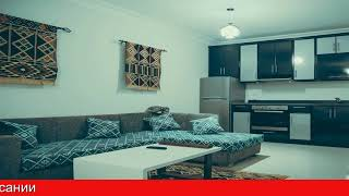 Обзор отеля The View Studio Sea view в Хургаде