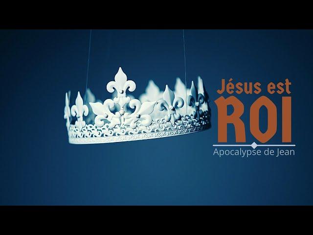 Apocalypse #3 - A celui qui est assis sur le trône et à l'Agneau soient la louange