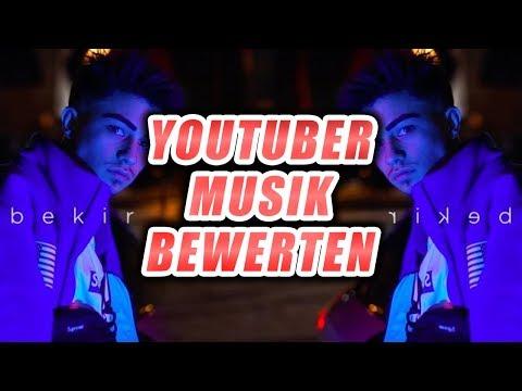 """ThatsBekir – Sup Gang / Ich bewerte """"MUSIK"""" von Youtubern"""