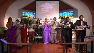 Telugu Christian Songs -