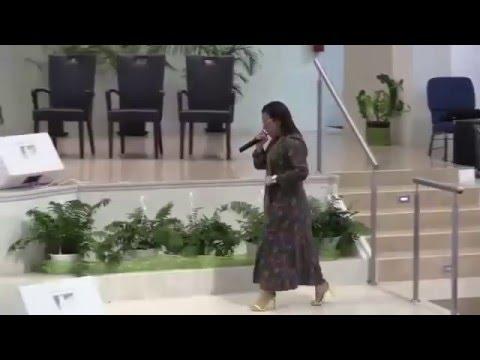 """Testimonio de la Herm. Lucy Velez Retiro de Damas Titulado """"Herida"""""""