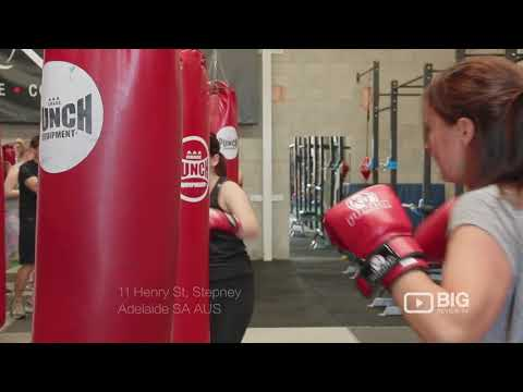 Kick N Box, Fitness Gym in Adelaide for Kickboxing Classes or for Boxing Classes