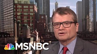 If Rudy Giuliani Refuses To Cooperate, House Could Go With 'Inherent Contempt' | MTP Daily | MSNBC
