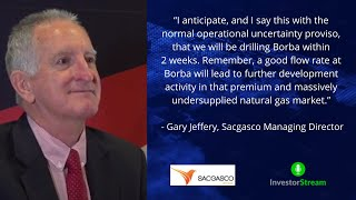 Investor Stream chats with: Sacgasco Limited Managing Director Gary Jeffery (February 4, 2021)