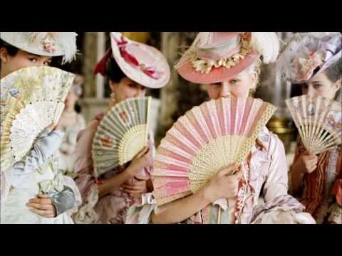 I Want Candy (Kevin Shields Remix) - Marie Antoinette Soundtrack